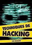 Techniques de hacking - PEARSON (France) - 06/10/2017