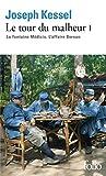 Le tour du malheur (Tome 1) - La Fontaine Médicis. L'Affaire Bernan - Format Kindle - 9,99 €