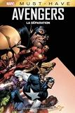 Avengers - La séparation
