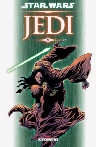 Star Wars Jedi Tome 1