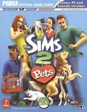 Sims 2 Pets - Prima Official Game Guide de Greg Kramer