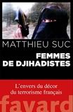 Femmes de djihadistes (Documents) - Format Kindle - 13,99 €