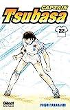 Captain Tsubasa Tome 22 - Le roi Toho !!