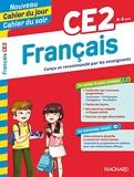 Ce2 Francais Cahier Du Jour Cahier Soir