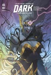 Justice League Dark Rebirth - Tome 1 de TYNION IV James