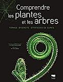 Comprendre les plantes et les arbres - Formes, diversité, stratégies de survie