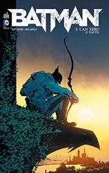 Batman - Tome 5 de Greg Capullo