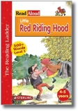 Read Aloud - Little Red Riding Hood (MHB) [Hardcover] [Jan 01, 2017] Sterling