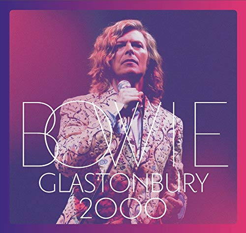 Glastonbury 2000 (Coffret)