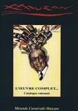 Achille Mauzan 1883-1952. L'oeuvre complet... (Catalogue raisonné)
