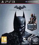 Batman - Arkham Origins [import europe]