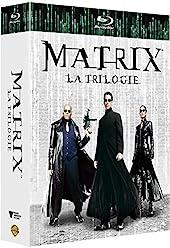 Matrix - La Trilogie - Coffret Blu-Ray