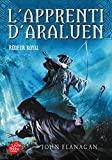 L'apprenti d'Araluen - Tome 12 - Rôdeur royal