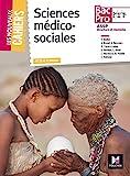 Les Nouveaux Cahiers - Sciences Médico-Sociales - 2de/ 1re/ Tle BAC PRO ASSP by Véronique Maillet (2016-04-13) - Foucher - 13/04/2016