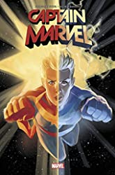 Captain Marvel - Dark Origins de Margaret B. Stohl