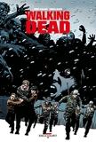 Walking dead art book - Tome 02