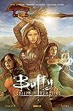 Buffy contre les Vampires Saison 8 - Tome 1