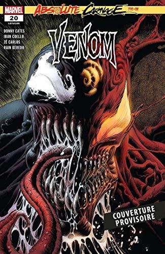 Venom T05