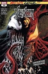 Venom T05 - Absolute Carnage de Donny Cates