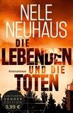 Die Lebenden und die Toten - Ullstein Taschenbuch - 14/11/2019