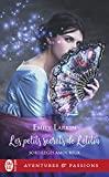 Les petits secrets de Letitia - Tome 2