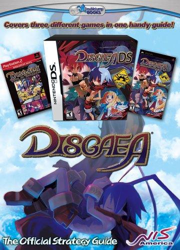 Disgaea Compilation