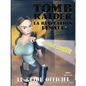 Tomb Raider 4 de Rakotondrainibe, Stephane