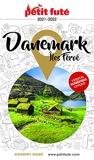 Guide Danemark 2021 Petit Futé