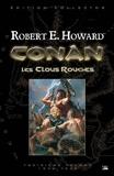 Conan - Les Clous rouges (édition reliée)