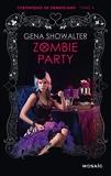 Zombie Party (Chroniques de Zombieland t. 4) - Format Kindle - 9,99 €