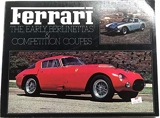 Ferrari - The Early Berlinettas and Competition Coupes