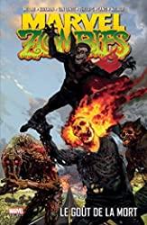 Marvel Zombies - Tome 02 de Robert Kirkman