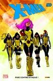 x-men - Pixie contre-attaque