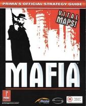 Mafia - Official Strategy Guide de M. Brady