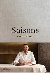 Saisons de Cyril Lignac
