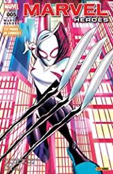 Marvel Heroes N°5 de Mark Waid