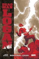 Dead Man Logan T02 - Bienvenue Logan de Mike Henderson