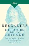 Discours de la méthode - Format Kindle - 1,99 €