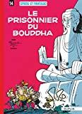 Spirou et Fantasio - Tome 14 - Le Prisonnier du bouddha / Edition spéciale (Opé été 2021)