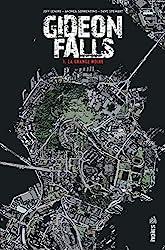 Gideon Falls - Tome 1 de Lemire Jeff