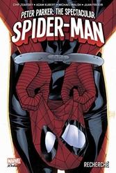 Peter Parker - The Spectacular Spider-Man T01 de Chip Zdarsky