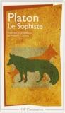 Le Sophiste by Platon(2006-06-14) - Flammarion - 01/01/2006