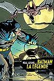 Batman La Légende - Neal Adams - Tome 1