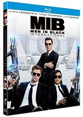 Men in Black - International [Blu-Ray]
