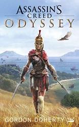 Assassin's Creed - Odyssey de Gordon Doherty