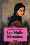 Les nuits blanches - CreateSpace Independent Publishing Platform - 29/08/2014