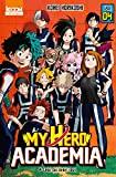 My Hero Academia - Tome 04
