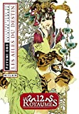 Douze royaumes (les) - Livre 5 - Les Ailes du destin