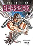 Berserk - Tome 1 - Glénat - 06/10/2004