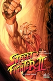 Street Fighter Ii - Tome 3